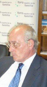 """Alertan del """"comisario político"""" que prevé la Ley de Igualdad de Trato 1"""