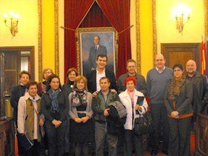 La ciudad de Guadalajara concede 56.000 euros a ocho ONGs para atender casos de emergencia social 1
