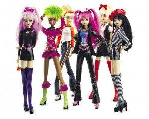 Las niñas quieren ser princesas 1