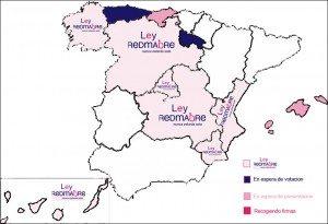 La Comunidad de Madrid aprueba la ILP promovida por el Foro de la Familia por la que se apoya a la mujer embarazada 2