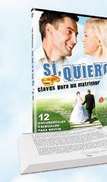 Libro de la Semana... Si, quiero, claves para un matrimonio feliz 1