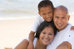 Los padres de familia, los héroes del siglo XXI 1