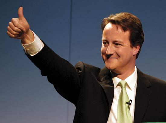David Cameron toma una decisión inédita: dejará que un grupo pro vida asesore al Gobierno británico 1