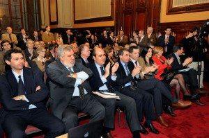 El Foro Uruguayo de la Familia presenta 'Embarazo+Positivo', un proyecto de Ley de Apoyo a la maternidad 2