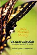 Libro de la semana... 'El amor escondido', Janne Haaland Matlary 1