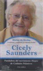 """Libro de la semana... """"Cicely Saunders"""", Shirley du Bolay 1"""