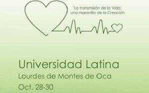 El 'Congreso Internacional Pro-vida' reflexiona sobre el respeto a la vida 2
