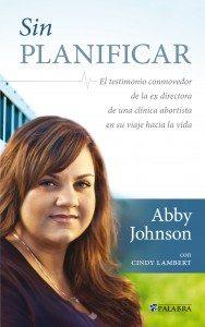 El libro de la ex directora de una clínica abortista llega a España 1