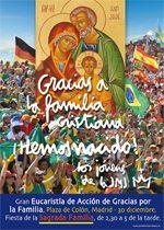 Misa por las familias 30/12/2011 1
