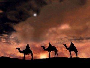 Un a aplauso a... Los Reyes Magos de Oriente 2