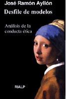 Libro de la semana... Desfile de modelos, José Ramón Ayllón 1