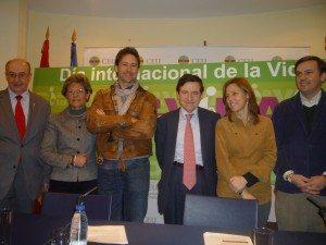 Una gran concentración en Madrid será el acto central del Día Internacional del la Vida en España 1