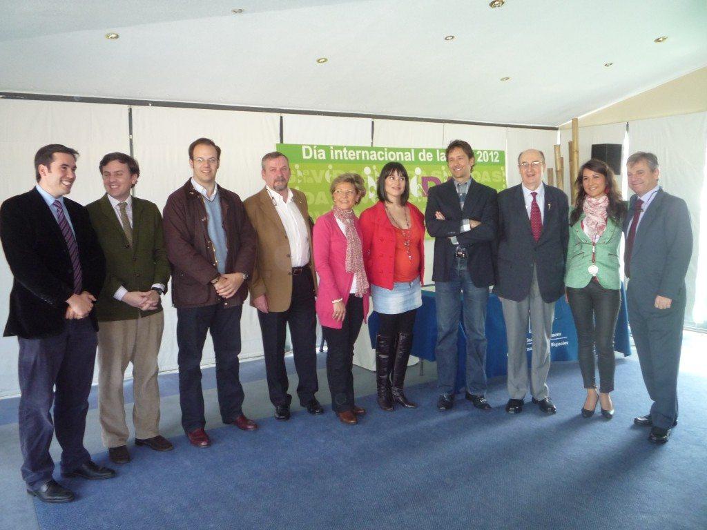 Una Gran Gala en Madrid será el acto central del Día Internacional de la Vida en España 2