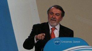 Mayor Oreja (PP) presentó una iniciativa ciudadana europea para recoger firmas en contra del aborto en la UE 1