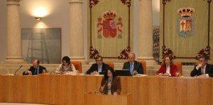El Parlamento riojano apoyará a la mujer embarazada 1