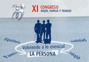 XI Congreso Fundación Mujer, Familia y Trabajo 1