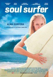 Película de la semana... Soul Surfer 1