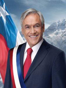 Presidente de Chile: Mi compromiso con la vida 2