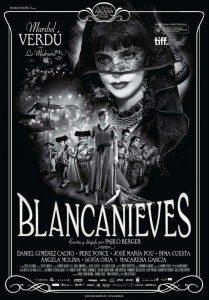Película de la semana... Blancanieves 1