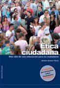 Libro de la semana... Ética ciudadana, Rafael Gómez Pérez 1