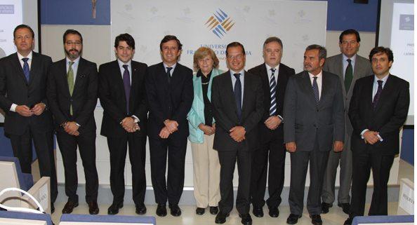 Un aplauso a... La Red Madrileña de Municipios por la Familia 1