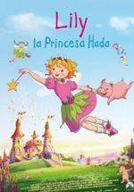 Lily, la Princesa Hada 1