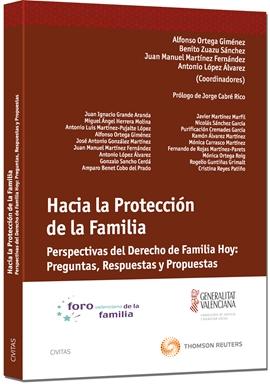 Hacia la Protección de la Familia, Foro Valenciano de la Familia y CEU 1