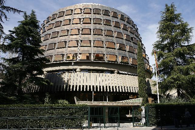 """El Foro de la Familia cree que el Constitucional """"pone en riesgo el Estado de Derecho"""" 1"""