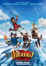 ¡Piratas! 1