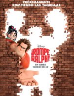 ¡Rompe Ralph! 1