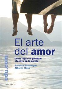 'El arte del amor', Bárbara Sotomayor y Alberto Masó 1