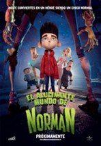 El alucinante mundo de Norman 1