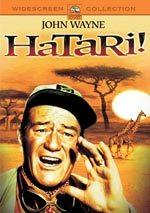 ¡Hatari! 1