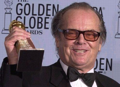 Un aplauso a... Jack Nicholson por su defensa de la vida 1