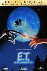 E.T. El extraterrestre 1