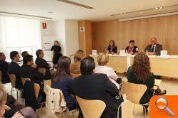 """El Instituto Pedro Herrero acoge la presentación del libro """"Hacia la protección de la familia"""" 1"""