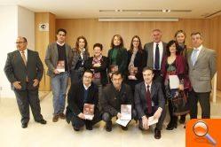 """El Instituto Pedro Herrero acoge la presentación del libro """"Hacia la protección de la familia"""" 2"""