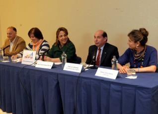 Asturias y Zaragoza presentan la Iniciativa Ciudadana Europea 'One of Us' 1