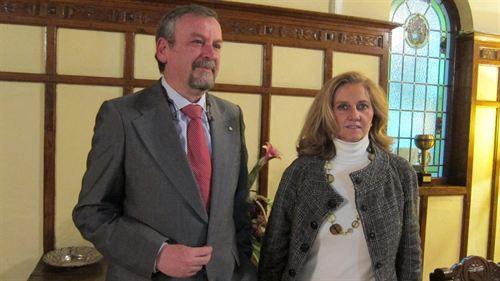 Asturias y Zaragoza presentan la Iniciativa Ciudadana Europea 'One of Us' 2