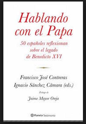 'Hablando con el Papa' 1