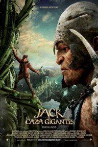 Jack el Caza Gigantes 1