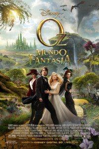 Oz: Un mundo de Fantasía 1