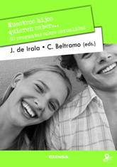 'Nuestros hijos quieren saber… 60 preguntas sobre sexualidad', J. de Irala y C. Beltramo 1