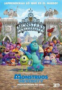 Monstruos University 1