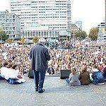 La organización del 14M desvela los últimos detalles de la manifestación CADA VIDA IMPORTA 1
