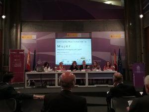 Mesa por la Conciliación, corresponsabilidad e igualdad