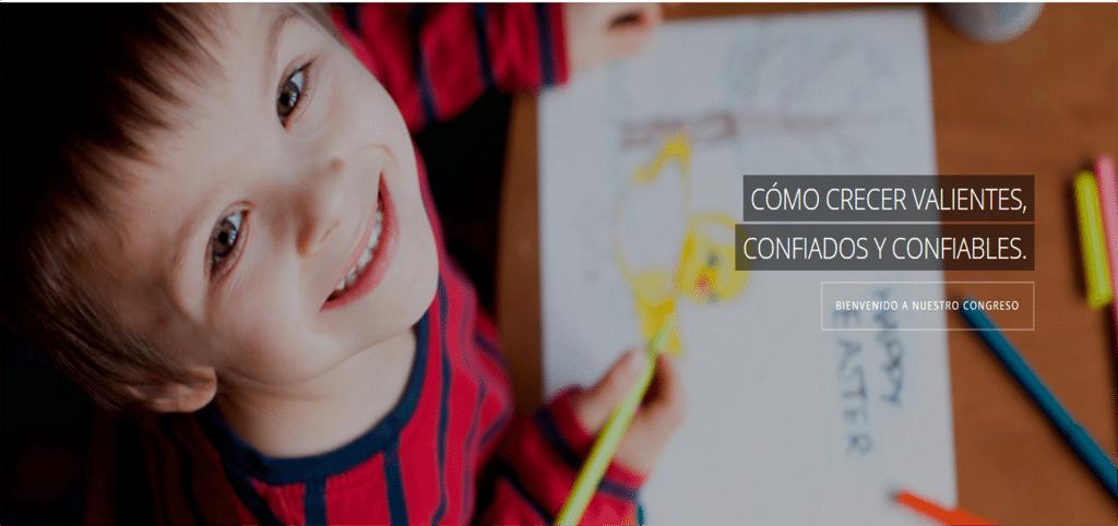 El Foro de la Familia asiste al I Congreso Internacional sobre necesidades y derechos de la infancia 2