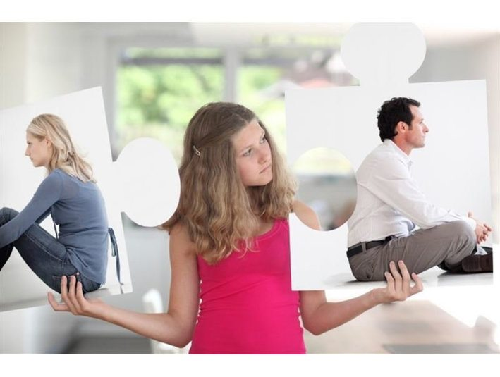 ¿Puede un hijo elegir con quién vivir tras la separación de sus padres? 1