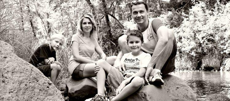 Familia. Amor