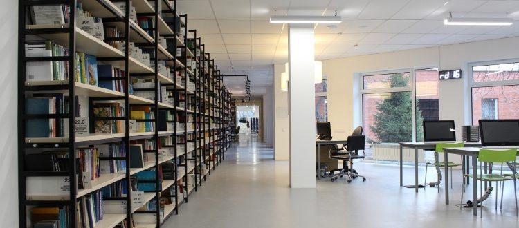 Centro educativo. Colegio